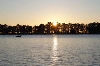 Delta Marina waterfront view